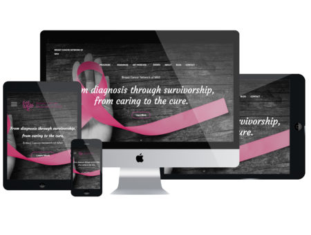 Breast Cancer Network of WNY, Inc.
