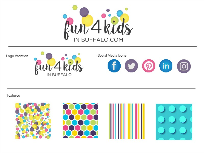 Fun 4 Kids Brand Sample