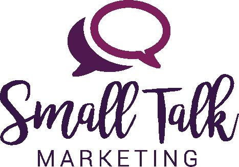Small Talk Marketing
