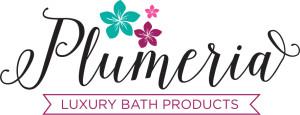 Plumeria Bath Logo