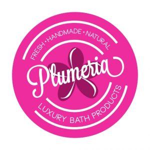 Plumeria Logo Before Redesign
