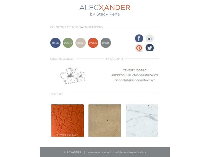 Alexcander Med Spa Sample