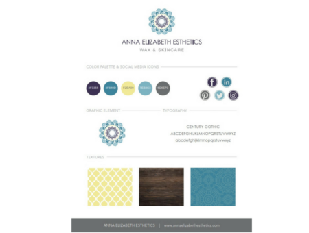 Anna Elizabeth Esthetics