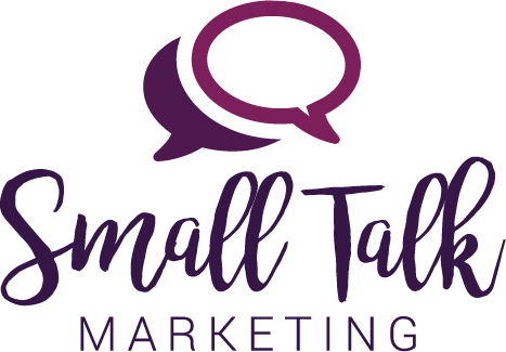 Small Talk Marketing