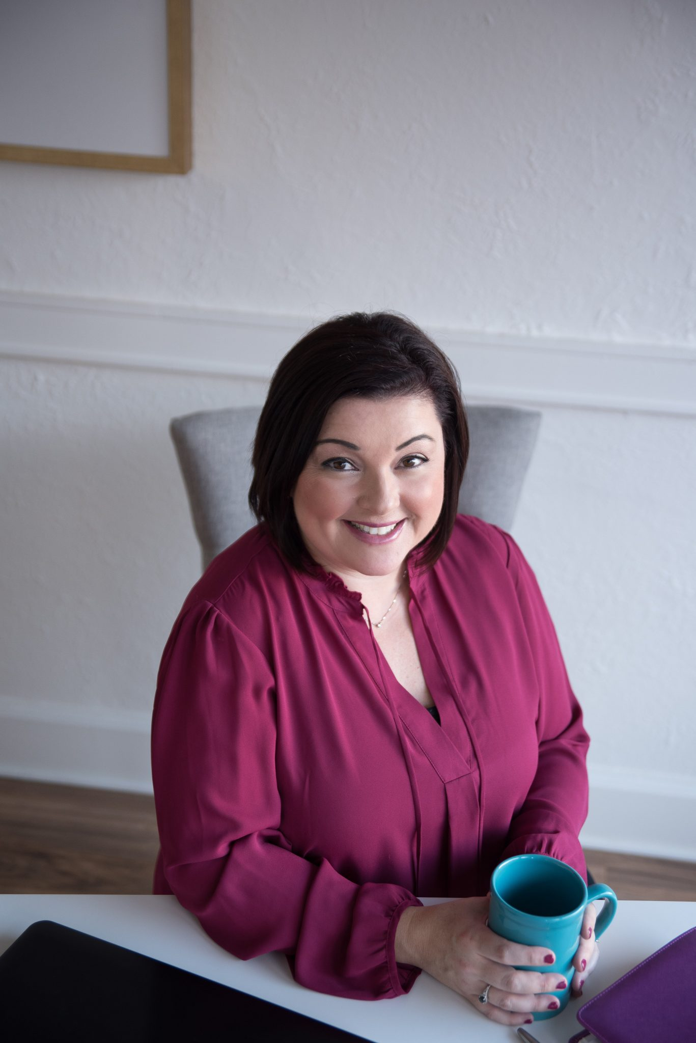Jennifer Calero